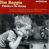 Jim Boggia Tour